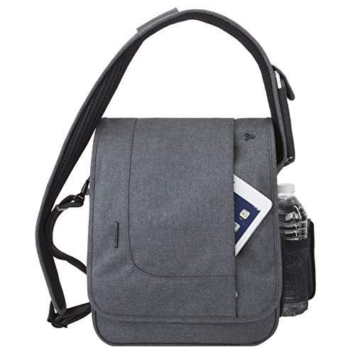 Travelon: Anti-Theft Urban N/S Messenger Bag