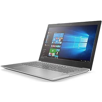 "Lenovo Ideapad 520-15IKB - Ordenador portátil de 15.6"" FullHD (Intel Core i5-8250U, 8 GB RAM, 1 TB HDD, Nvidia GeForce MX150-2GB, Windows 10 Home) gris metalizado - Teclado QWERTY Español"