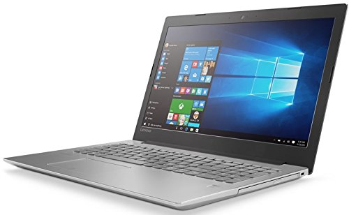 "Lenovo Ideapad 520-15IKB - Ordenador portátil de 15.6"" FullHD (Intel Core i7-7500U(H), RAM de 8GB, HDD de 1TB, Nvidia GeForce GT-940MX de 4GB, Windows Home 10), gris hierro - Teclado QWERTY Español"