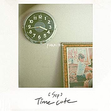 Sep: Time Cafe