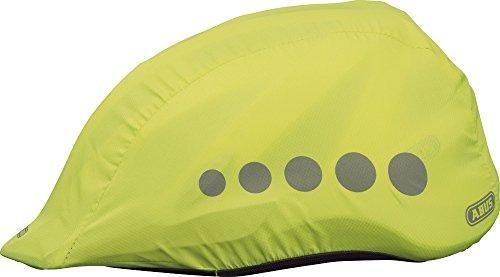 Abus Unisex Regenkappe für Helm, gelb, Universal - 2
