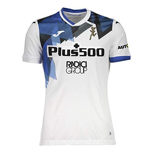 Atalanta BC TL.101021V20 2. Trikot Gara Saison 20-21 L weiß