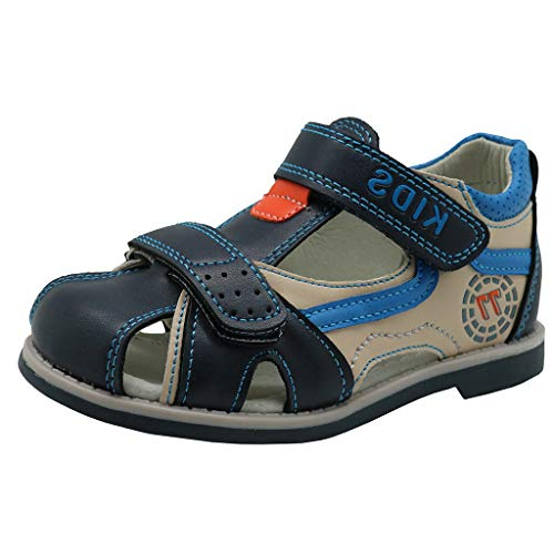 YWLINK Zapatos De NiñO Zapatos De Playa Baotou