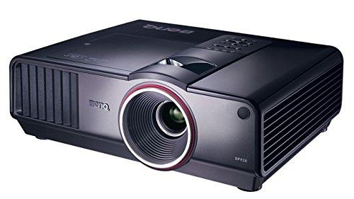 BenQ SP920 - DLP projector - 6000 ANSI lumens - XGA (1024 x 768) - 4:3