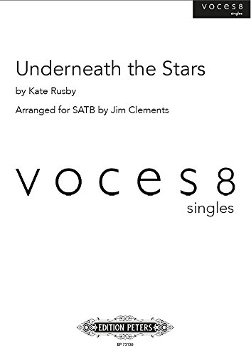 Underneath the Stars (Mixed Voices)