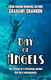 Bay of Angels: The rescue of a drowning woman has dire consequences (Bay Mysteries Book 2) (English Edition)