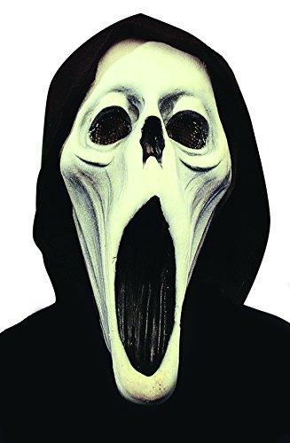 Ciao Maxi Mostro Masker van latex