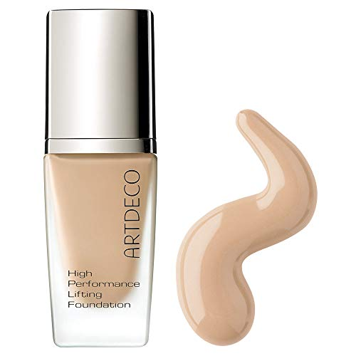 ARTDECO High Performance Lifting Foundation, Flüssiges Make-up, Nr. 11, reflecting honey