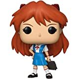 Good Buy Funko Pop Animation : Evangelion - Asuka (2019 Summer Convention Exclusive) 3.75inch Vinyl Gift for Anime Fans Figure