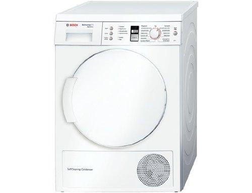 Bosch WTW8436ECO Wärmepumpentrockner / A ++ / 7kg / ActiveAir Technology / SelfCleaning Condenser