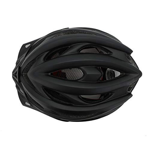 Mutiwill Schutzhelm Schutzausrüstung Fahrradhelm MTB Helm Mountainbike Herren Damen...