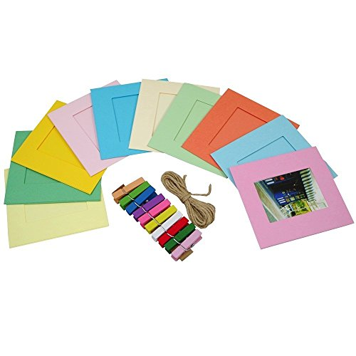 Preisvergleich Produktbild Alohha Colour-3inches