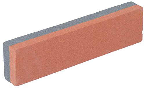 Brico-materiaux - Pierre à sécateur rose-grise / 100 x 25 x 13