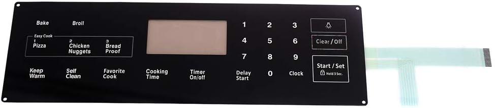 Superunner 本物 Membrane 新作からSALEアイテム等お得な商品 満載 Switch Touchpad Membr