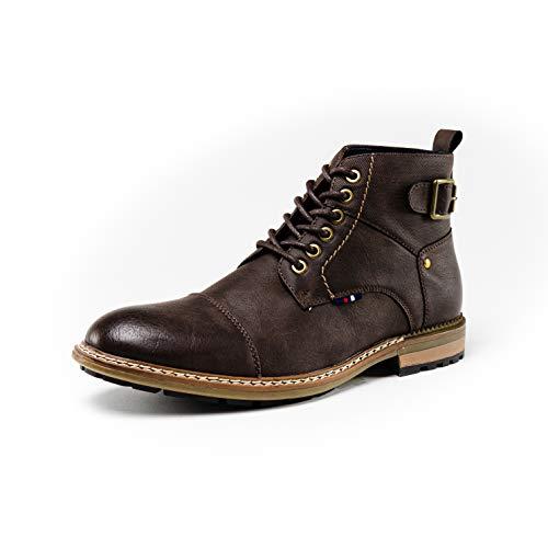 Denver Footwear, Botas Camperas Hebilla para Hombre