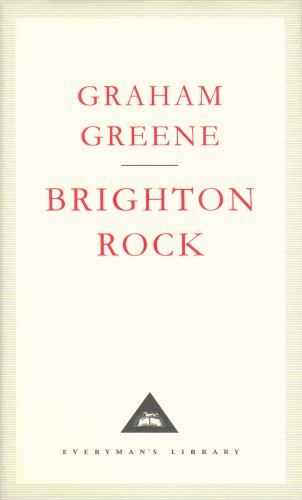 Brighton Rock (Everyman's Library classics)