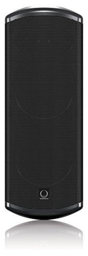 Turbosound Impact tci53-t Paar Dual 2Way 5100V 8Ohm-Lautsprecher schwarz