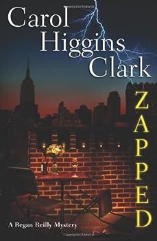 Zapped (Regan Reilly Mysteries, #11)