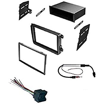 [DVZP_7254]   Amazon.com: ASC Car Stereo Radio Dash Kit, Wire Harness, and Antenna  Adapter for VW Volkswagen: 2012-2015 Beetle, 09-14 CC, 07-14 Eos, 10-14  Golf, 06-14 GTI, 06-15 Jetta, 06-14 Passat, 06-09 Rabbit, 09-14 Tiguan: Car  Electronics | 2007 Volkswagen Jetta Wiring Harness |  | Amazon.com