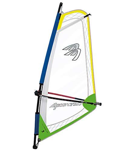 Ascan PRO vela per windsurf completa per bambini ottimo prezzo - 1.5