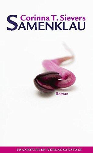 Samenklau (Debütromane in der FVA)