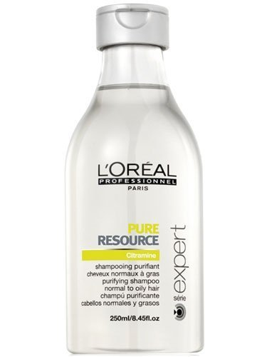 L'Oreal Professionnel Serie Expert Pure Resource Champú (250 ml)