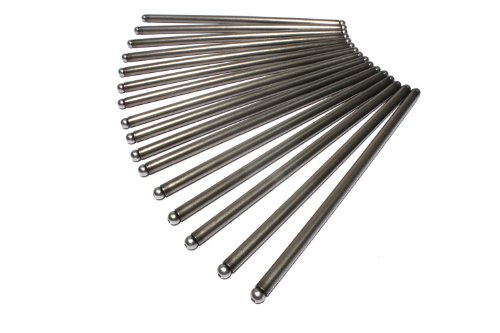 "COMP Cams 7832-16 High Energy 8.412"" Long, 5/16"" Diameter Pushrod Set for '70-'74 Ford 351 Cleveland/Cobra Jet"