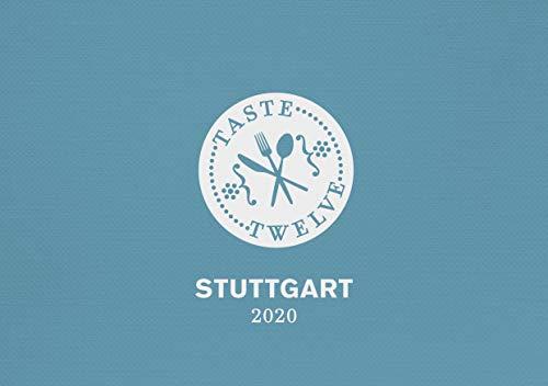 TasteTwelve 2020 Stuttgart Restaurantführer