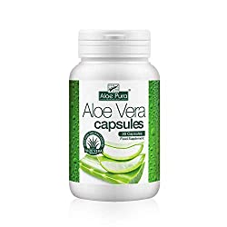 A combination of cold pressed whole leaf and inner gel without additives Optima Aloe Pura Aloe Vera Double Strength 30 Caps Certified aloe vera developed to maximise the natural beneficial properties of the juice in a one-a-day capsule Not suitable f...