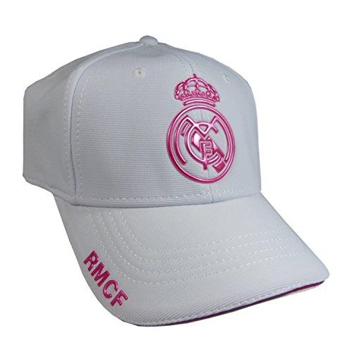Real madrid c f Kappe Real Madrid C.F. Woman No 6 Erwachsene