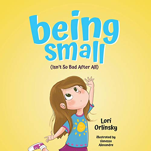Being Small cover art