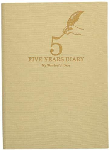 アーティミス『5年日記帳』