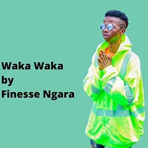Finesse Ngara feat. Kavinsky, Mdas, Kunpablo & Mchina