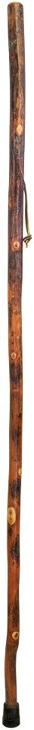 PS Products HWS1 59 in. Hickory Walking Stick