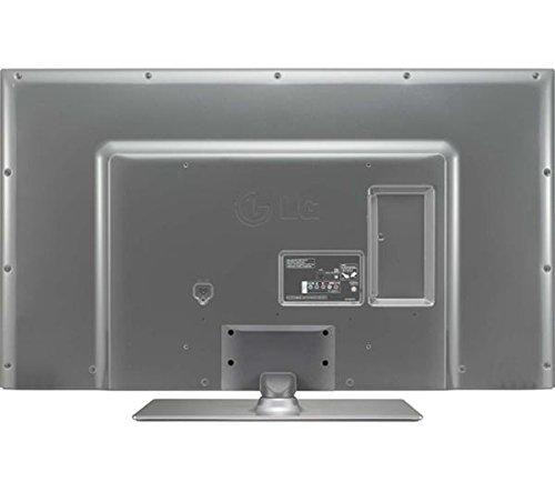 Lg 50LB650V - - televisor led 3d smart tv: Amazon.es: Electrónica
