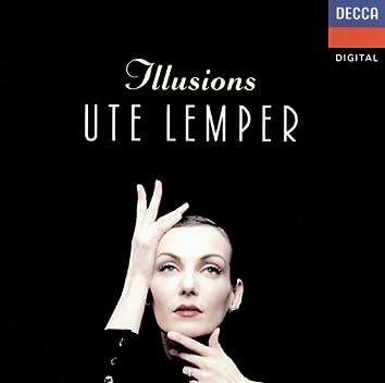 Ute Lemper - Illusions