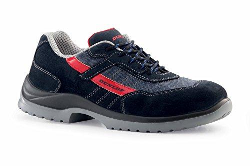 DL0201001, Zapatos de Seguridad Hombre