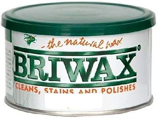 BRIWAX ブライワックス トルエンフリー ダークオーク 370ml 新色