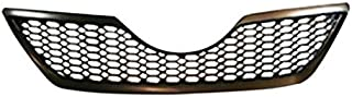 Koolzap For 07 08 09 Camry SE Front Grill Grille Assy Black Shell TO1200291 5310106180C0