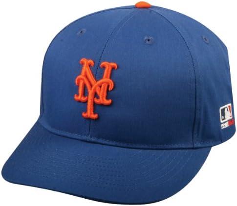 New York Mets MLB Replica Team Ranking TOP1 Adjustable Cap Logo Baseball from Popular standard