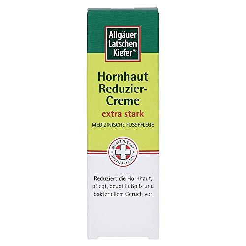 Allgäuer Latschenkiefer Hornhaut Reduziercreme, 30 ml
