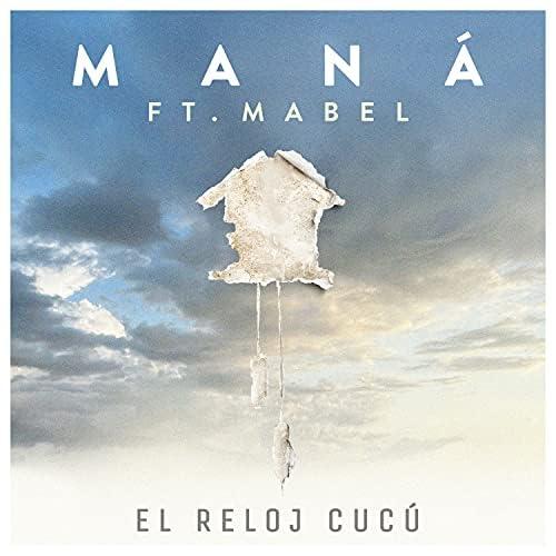 Maná feat. Mabel