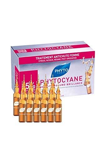 Phyto Phytocyane Soin Anti-Chute Stimulateur de...