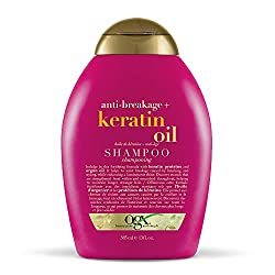OGX Anti-Breakage Keratin Oil Shampoo