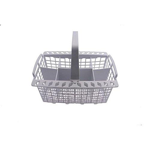 Cesta a cubiertos–lavavajilla–Ariston Hotpoint, Indesit–ref90098