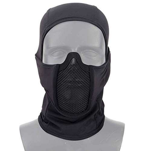 Top 10 best selling list for airsoft mike face