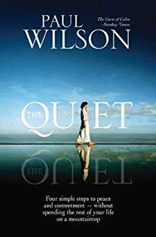 The Quiet by [Paul Wilson]