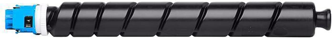 YXYX Compatible Toner Cartridge for Kyocera TK-8348 Replacement for Kyocera TASKaIfa 2552ci Printer Ink Cartridge Ink Ribbon Ink Toner, Superior Print Quality Cyan