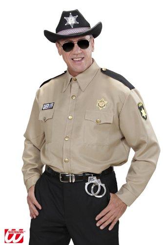 Camisa de Sheriff Carnaval , color/modelo surtido