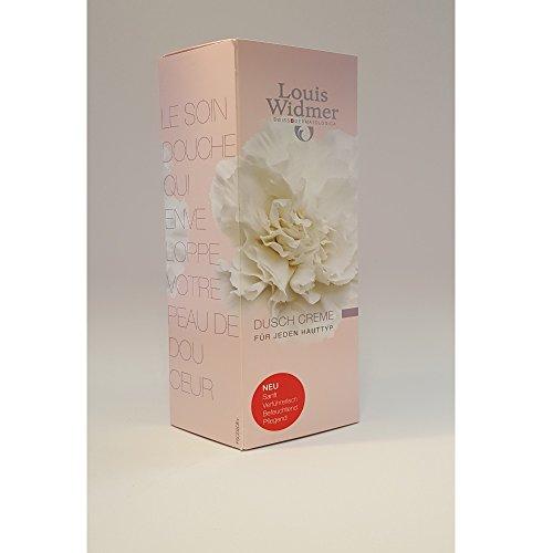 Widmer Dusch Creme leicht parf�miert, 200 ml